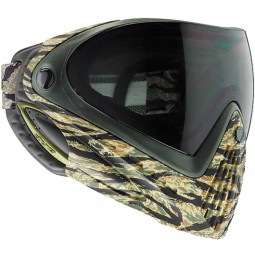 Paintball Maske DYE I4 Thermal Tiger