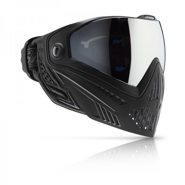 Dye I5 ONYX Thermal Paintball Maske