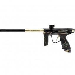 Dye M2 Paintball Markierer Cal.68 Black/Gold