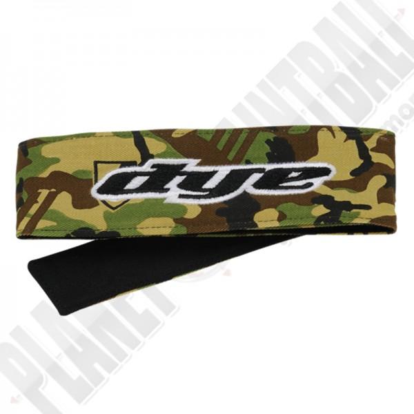 Dye Paintball Head Tie - Commando