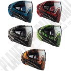 2012 Dye I4 Paintball Maske