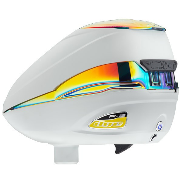 Dye Rotor R2 Loader - Arctic Fire