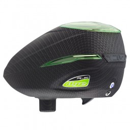 Dye Rotor R2 Loader - Carbon