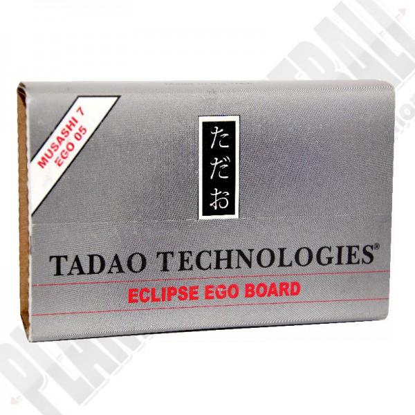 Tadao Musashi7 Board - Planet Eclipse EGO 5