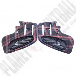Empire E-Vent / E-Flex LTD Ear Piece Set - Plaid