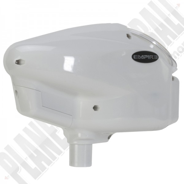 EMPIRE Halo Too Loader SE White