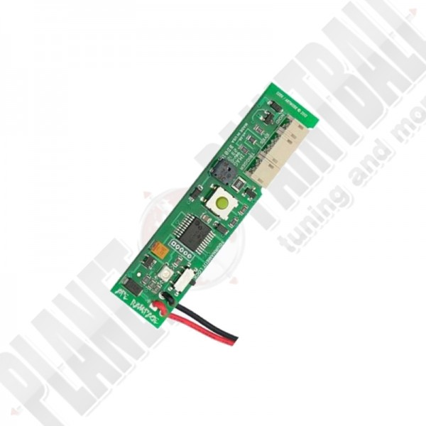 A.P.E. Rampage LED Etha Tuning Board