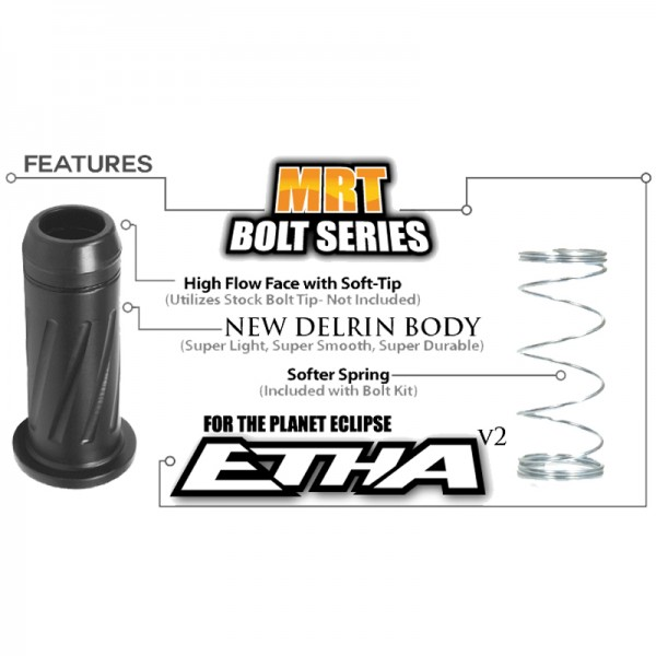 TechT MRT Bolt V2.0 - Planet Eclipse Etha