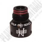 Ninja Pro Aluminium Regulator Aufsatz