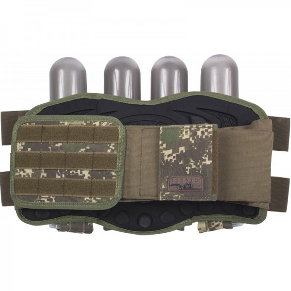 Eclipse NxE Molle Pack - HDE camo