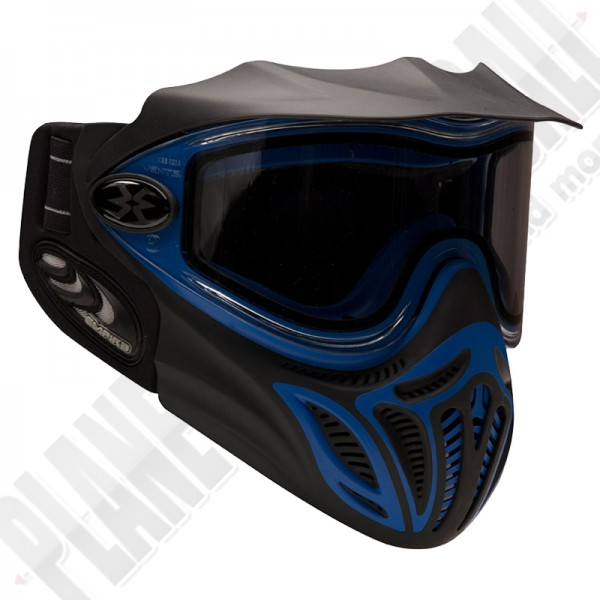 Empire Events ZN Paintball Maske - blau