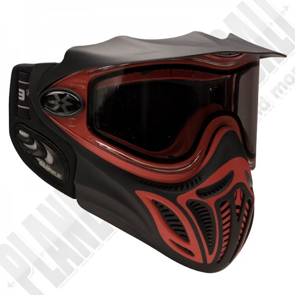 Empire Events ZN Paintball Maske - rot