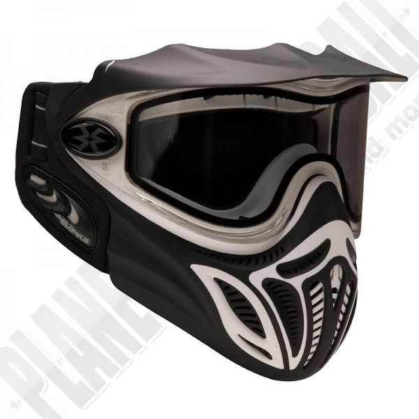 Empire EVents ZN Paintball Maske - weiß
