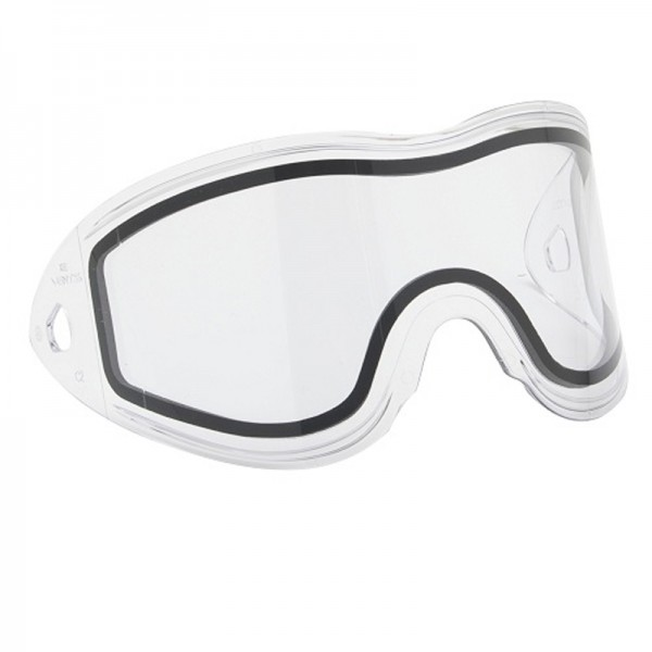 Event / E-Flex Thermal Maskenglas - clear