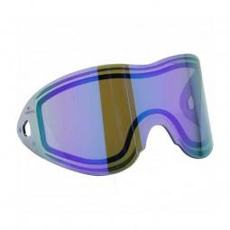 Event / E-Flex Thermal Maskenglas - Mirror Purple-Copy