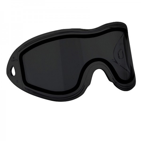 Event / E-Flex Thermal Maskenglas - ninja