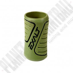 Exalt Regulator Grip - olive