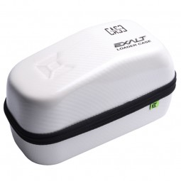 Exalt Carbon Loader Case White