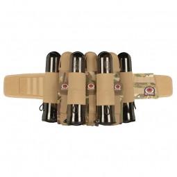 G.I. Sportz 3+4 Glide Pack Battlepack - Desert / Multicam