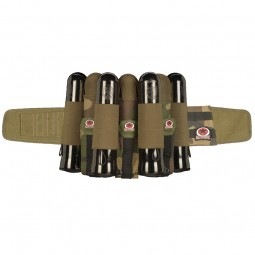 G.I. Sportz 3+4 Glide Pack Battlepack - Woodland