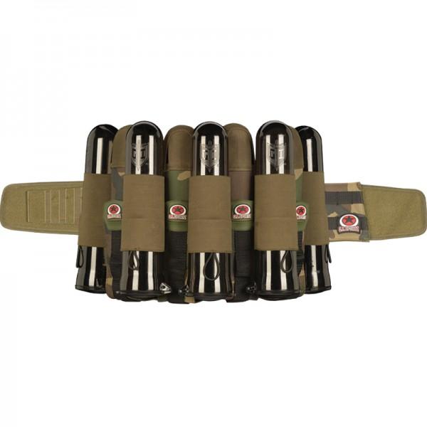 G.I. Sportz 4+5 Glide Pack Battlepack - Woodland