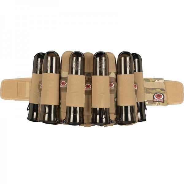 G.I. Sportz 5+6 Glide Pack Battlepack - Desert / Multicam