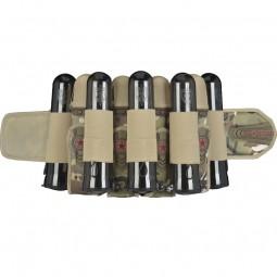 G.I. Sportz 5+8 Race Pack Battlepack - Desert / Multicam