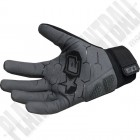 Planet Eclipse Distortion Vollfinger Handschuhe