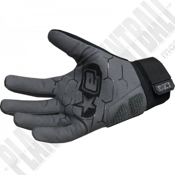 Planet Eclipse Distortion Vollfinger Handschuhe