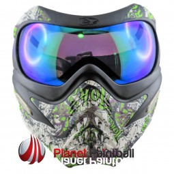 VForce Grill Limited inkl. Thermalglas - JOKER Green