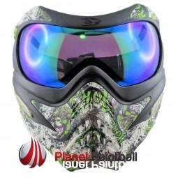 VForce Grill Limited inkl. Thermalglas - JOKER Green