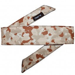 HPS Paintball Head Band - Desert Camo