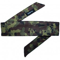 HPS Paintball Head Band - Woodland