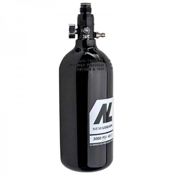 New Legion 0,8 Liter HP System + Regulator