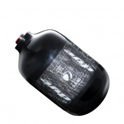 Dye Core Air Tank / Paintball HP Flasche 1,1L (300 Bar)