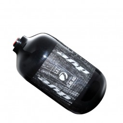 Dye Core Air Tank / Paintball HP Flasche 1,3L (300 Bar)