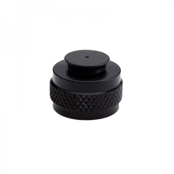Ventilschutzkappe mit O-Ringaufnahme