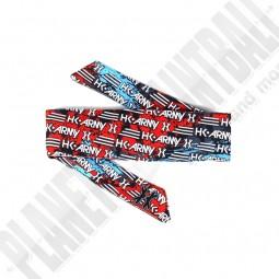 HK Army Headband Splatter Patriot