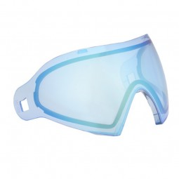DYE I4 Thermal Maskenglas Dyetanium Blue Flash