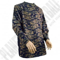 Tippmann Paintball Field Jersey - digital camo