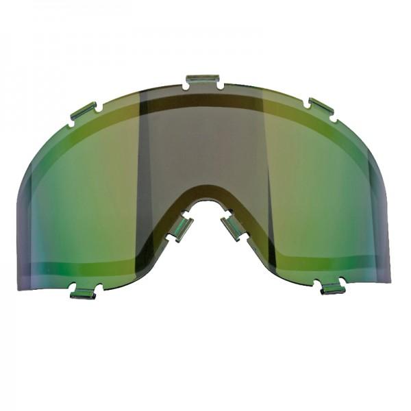 JT Spectra Thermal Maskenglas Prizm 2.0 - Retro Gelb