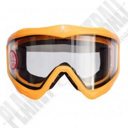 JT EPS Masken Frame und Glas - Orange