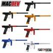 MacDev Clone GTi Cal.68 Paintball Markierer