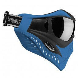 VForce Grill Limited inkl. Thermalglas - Black on Blue