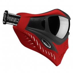 VForce Grill Limited inkl. Thermalglas - Black on Red