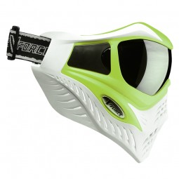VForce Grill Limited inkl. Thermalglas - Lime on White