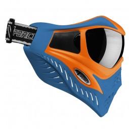 VForce Grill Limited inkl. Thermalglas - Orange on Blue