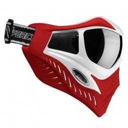VForce Grill Limited inkl. Thermalglas - White on Red