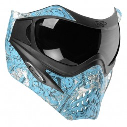 VForce Grill Limited inkl. Thermalglas - Ronin Blue