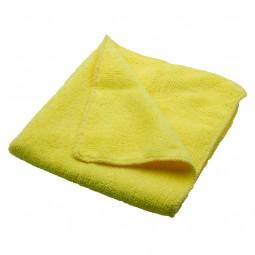 Microfasertuch / Maskentuch gelb 30x30cm Dynamic Sports Gear